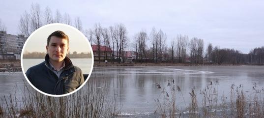 Ярославец спас двоих детей на пруду в парке Судостроителей