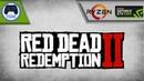 Red Dead Redemption 2 ➤ Vulkan vs DirectX 12 R5 1600 GTX 1060 720p