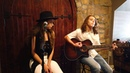 Pride and Joy Salvation from Sundown Duo with Kelsi Kee and Reece Malone