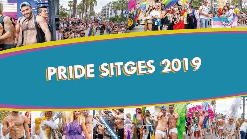 Pride Sitges 2019