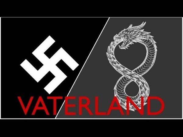 Fanfic teaser BTS VATERLAND AU WAR
