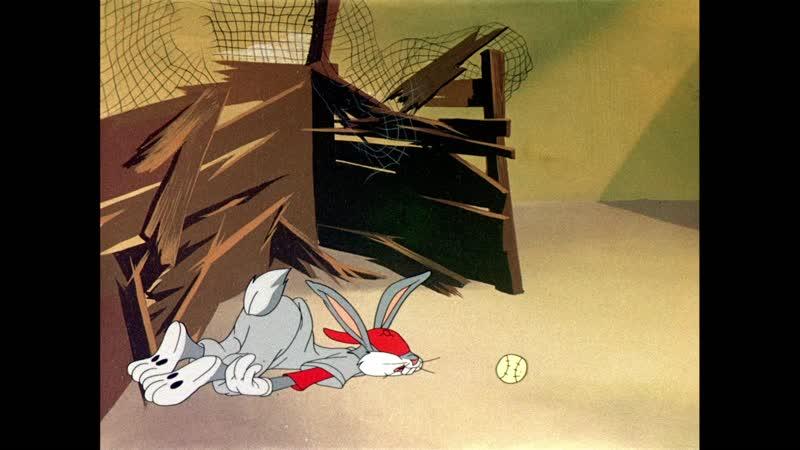 1946-02-02 {LT} [BB] Baseball Bugs {BD} [ДОХАЛОВ][ГОРЧАКОВ][КУЗНЕЦОВ][ОШУРКОВ][ДОЛЬСКИЙx2][ГЛАНЦ][ТВ6]