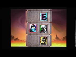 Mortal Kombat Trilogy PS1 - Part 8. Classic Sub Zero