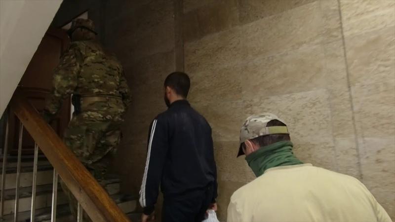 Задержание главарей Хизб ут Тахрир в Крыму июль'20