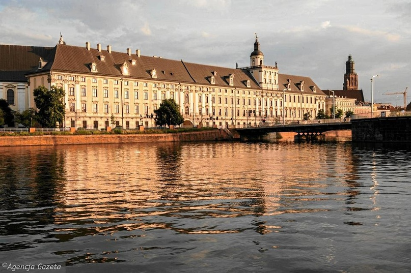 Uniwersytet Wroc?awski