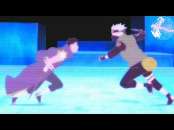 IlyTOMMY - Forever 💔 | kakashi and Obito | anime naruto [ AMV ]