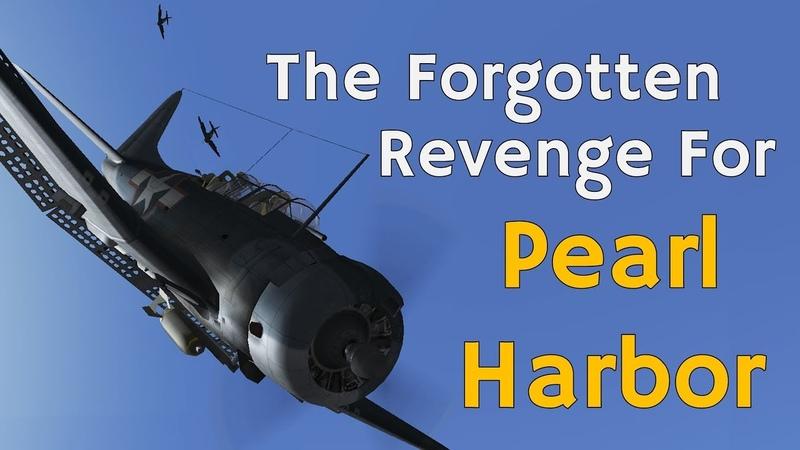 ⚜ The Forgotten Revenge for Pearl Harbor Lae Salamaua 1942