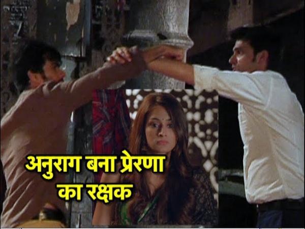 Kasauti Zindagi Kayy Anurag Becomes ACTION HERO For Prerna