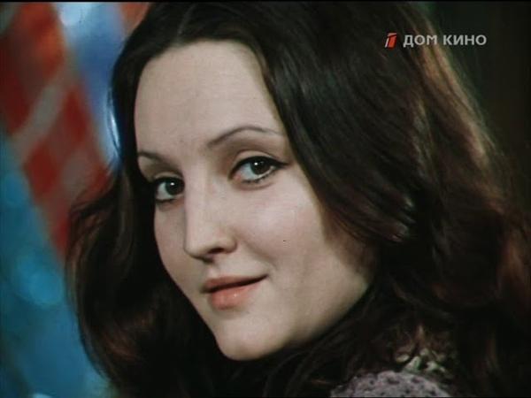Большая новогодняя ночь Фильм СССР 1978