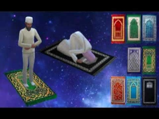 The Sims™ Islamic World - Islamic Stuff For All Version of The Sims ^_^ (NEW UPDATED! DECEMBER 2017)