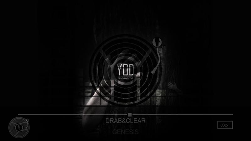 DrabClear - Genesis [YoD Recordings]