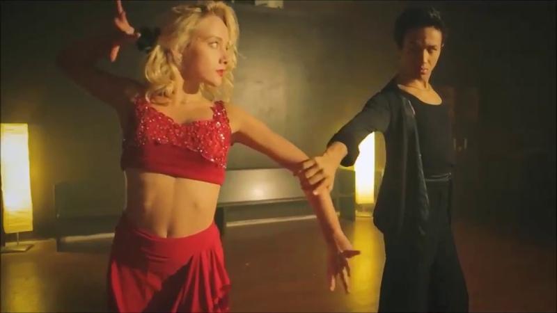 Impressionante Tango