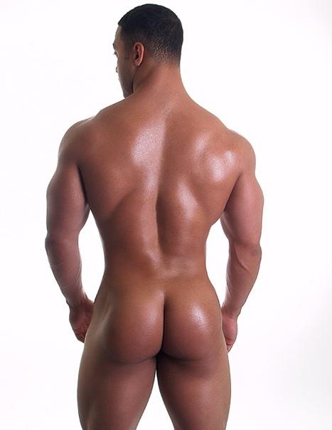 Nude Boy Butt Pics