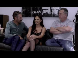Ariana Maries first DP Ariana Marie: A Little Bit Harder () - Markus Dupree, Steve Holmes