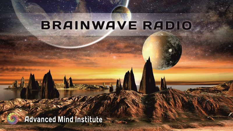 Уникальная нейроакустическая радиостанция Brainwave Radio
