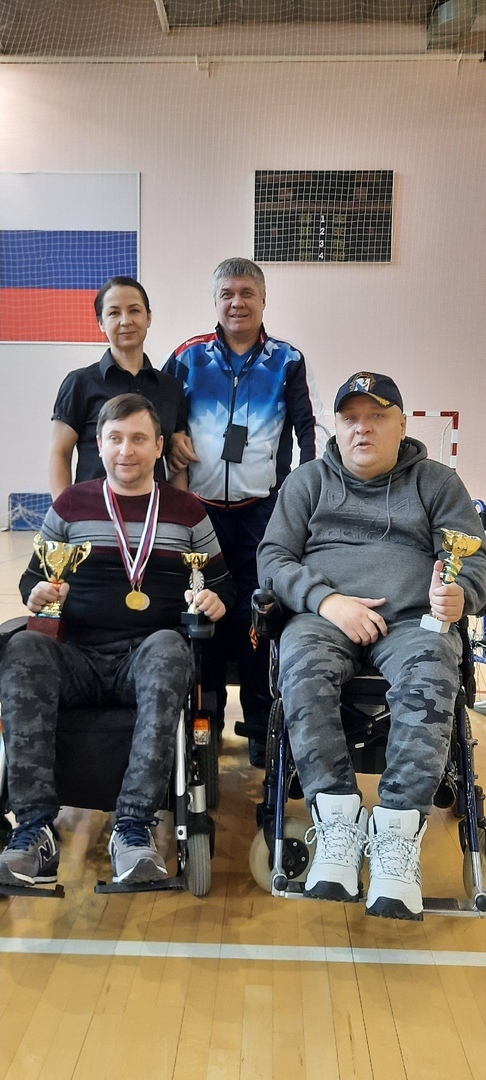 Брежнев, Саввон, Трофимов