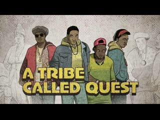 Hip-Hop Evolution 2 - Episode 3 (PAPALAM)