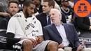 BasketTalk 110 топ 5 лучших и худших тренеров в этом сезоне НБА