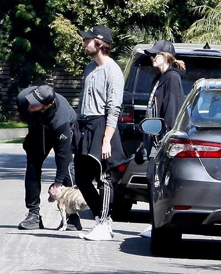 Кэтрин Шварценеггер спровоцировала слухи о беременности По-видимому, Крис Пратт вскоре станет отцом во второй раз.Скоро клан Шварценеггеров увеличится на еще одного представителя: дочь Арни -