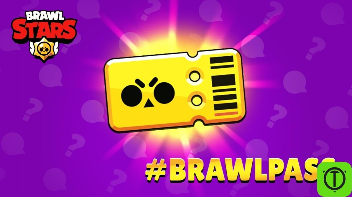 Supercell анонсировали Brawl Pass, который мы сливали ранее