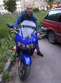 Казимиров Илья
