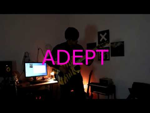 Adept - At Least Give Me My Dreams Back, You Negligent Whore! (cover)