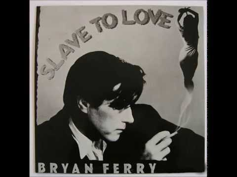 Bryan Ferry - Slave To Love (DreamTime Mix)