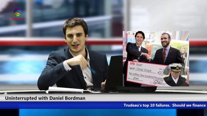 Justin Trudeau s Top 10 Failures Part 1