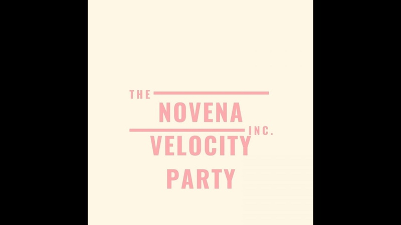 Novena Velocity party Golf Mind Play Future Bass