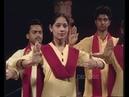 Kathak: Shlokas from Abhinaya Darpana: Devata and Dashavatara Hastas