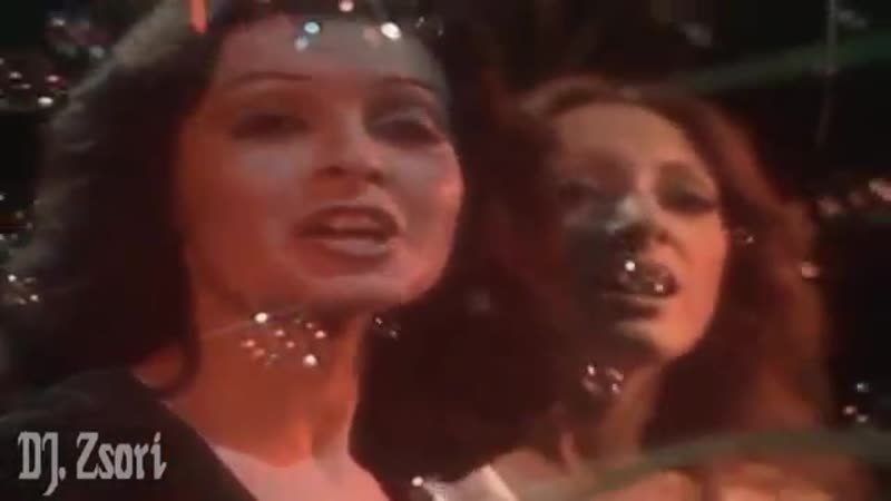 Baccara - Yes Sir I Can Boogie (1977).