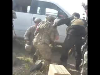 Navy seals и пешмерга   anti terror forces   atf