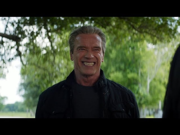 Just upgraded (Ending) | Terminator Genisys
