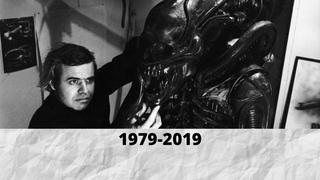 Эволюция Чужого 1979-2019 | чужой
