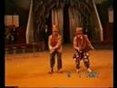 Клоуны Шкелев и Каптелин Рыжий и Николя