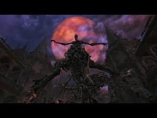 Bloodborne Ng+20 охота на Возродившего+шорткат (No Damage)
