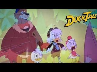 "Ducktales 2017 Season 3 ""NEW MYSTERY & REWRITE HISTORY!? ' (CAM)"