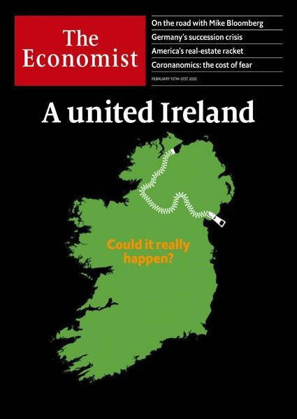 The Economist - 02.15.2020