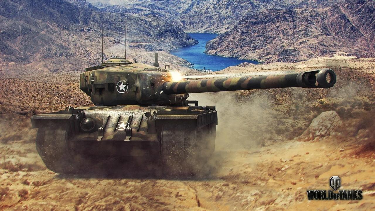 Т-34 в WoT