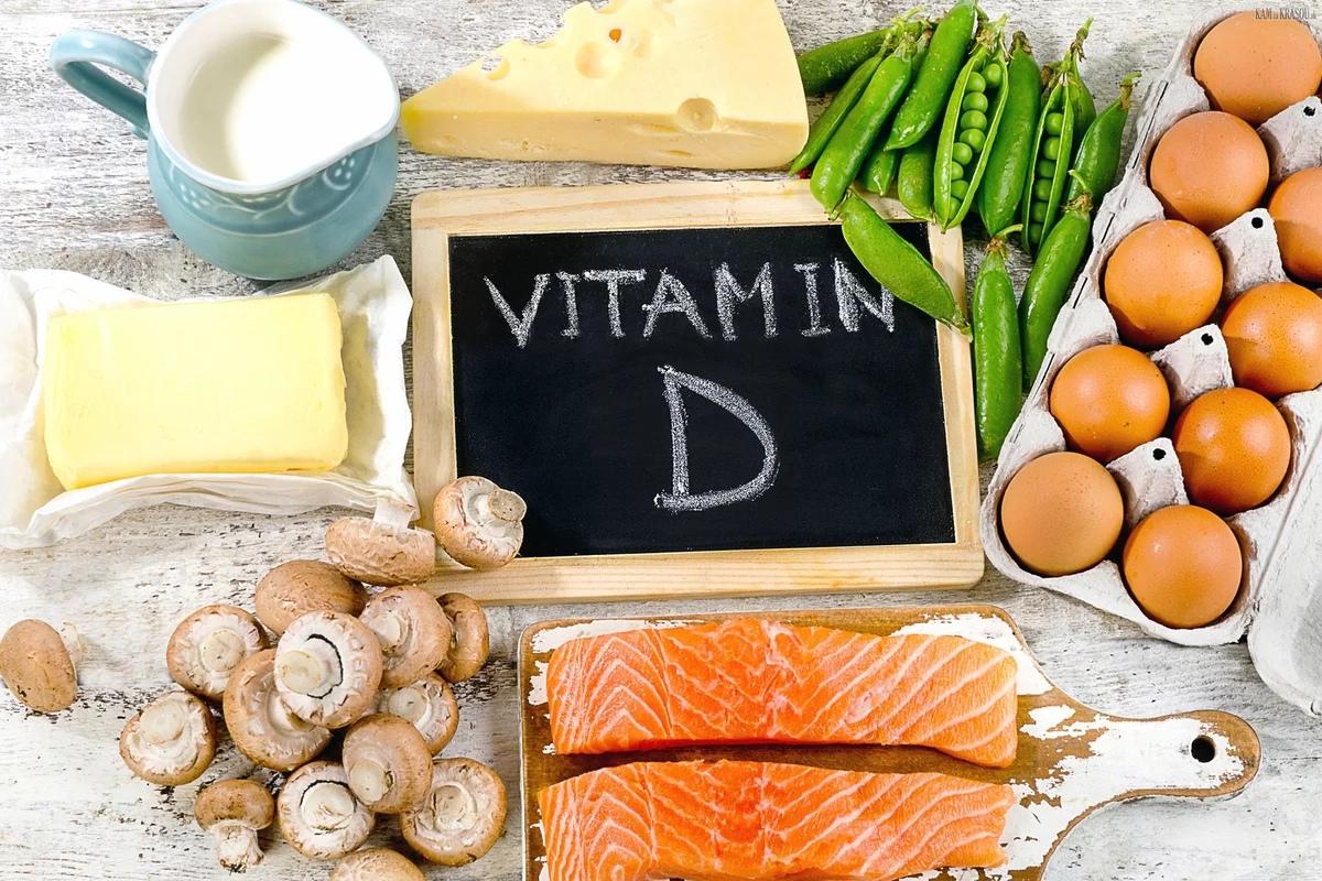 Витамин Д. Применение и дозировка