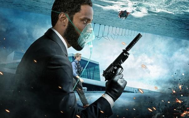 Warner Bros. обдумывали возможность выпустить «Довод» в международном прокате до Северной Америки
