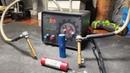 Точечная сварка для аккумуляторов 18650 своими руками / KIT Battery spot welder NY-D01
