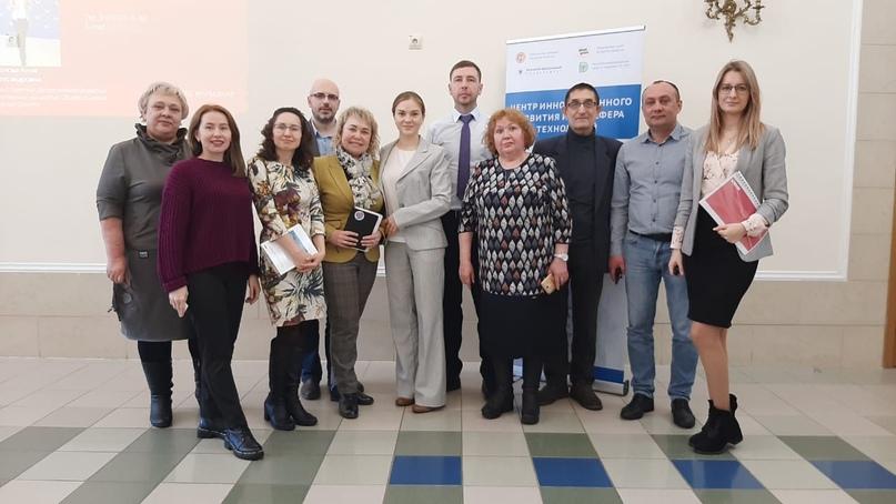 Развитие социальных проектов обсудили в Альметьевске и Лениногорске, изображение №3