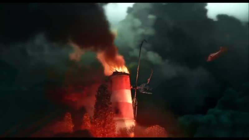 Gorillaz - El Mañana (Official Video)