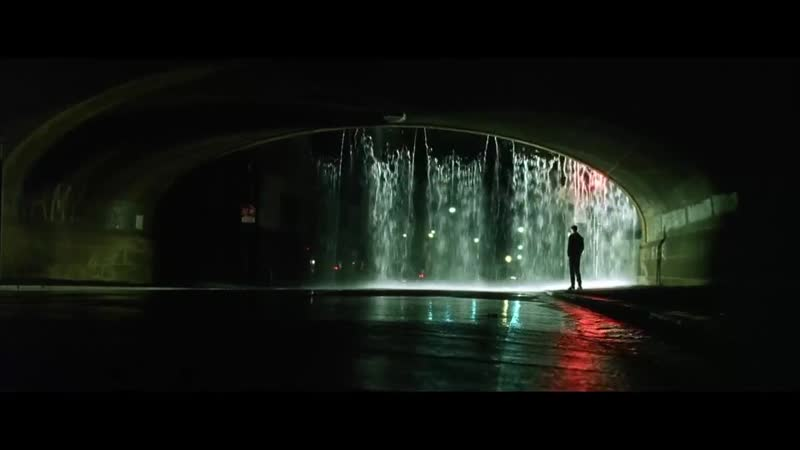 The Matrix still dreaming