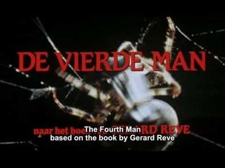 De Vierde Man / Четвёртый мужчина / The Fourth Man (1983) - Trailer / Трейлер (англ. суб.)