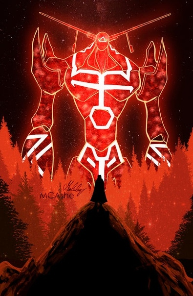 картинки духа огня из шамана кинг вопросы можете