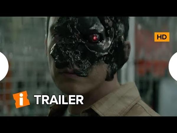 O Exterminador do Futuro - Destino Sombrio | Trailer Dublado