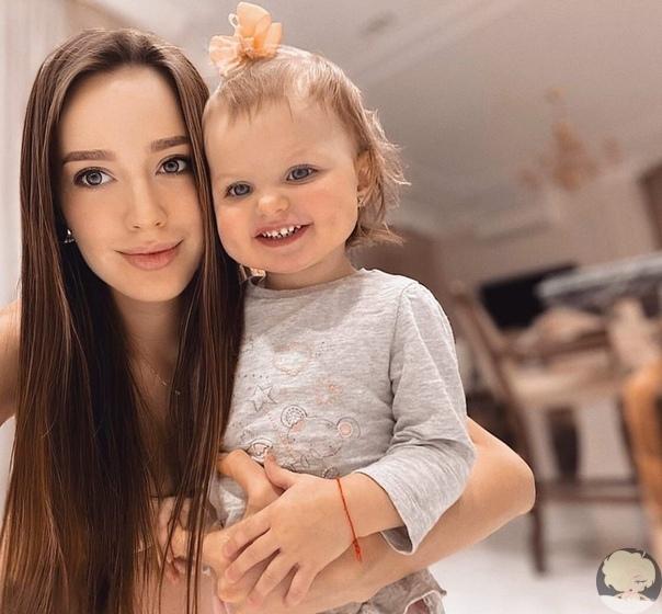 Анастасия Костенко: «Милаша уже решила, что будет баюкать сестричку»