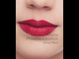 Shiseido × alina zagitova limited edition collection. editorial